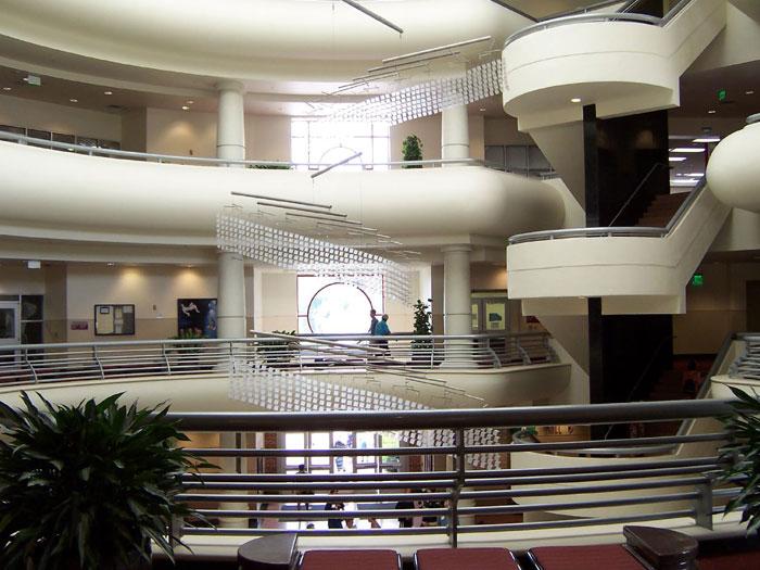 institute for academic leadership